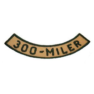 300 Miler Rocker